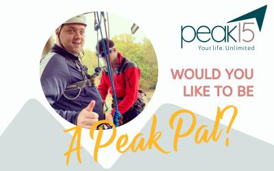 Become a Peak Pal!